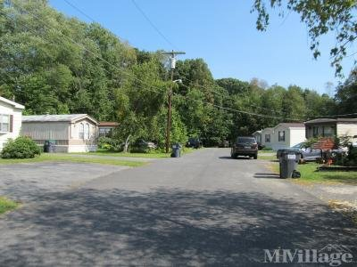 Mobile Home Park in Middletown NY