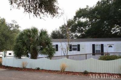 Heritage Oaks Mobile Home and RV Park