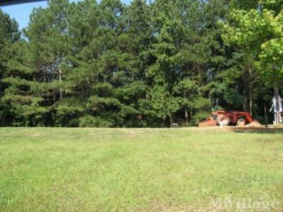 Mobile Home Park in Odenville AL