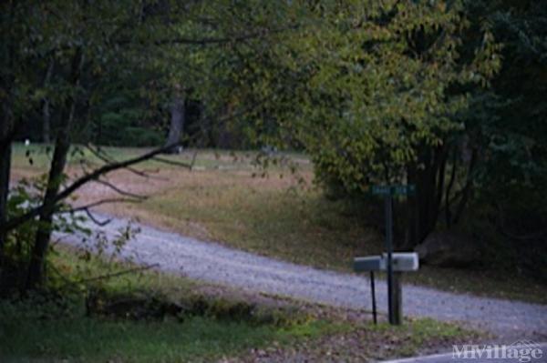 Photo of Cassidas Mobile Home Park, Burnsville, NC