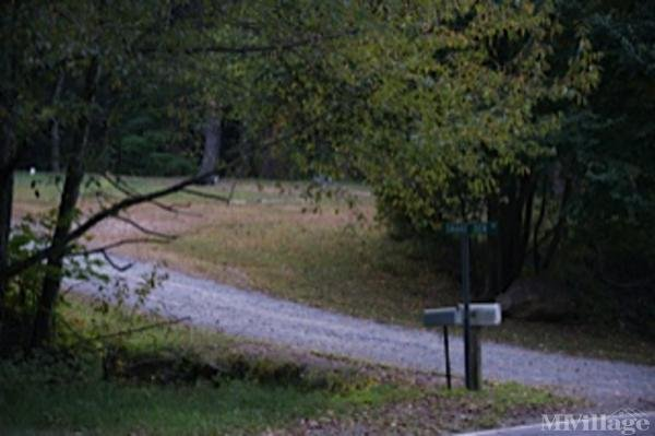 Photo of Cassidas Mobile Home Park, Burnsville, NC