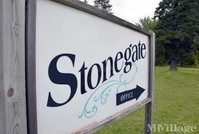 Stonegate Cooperative