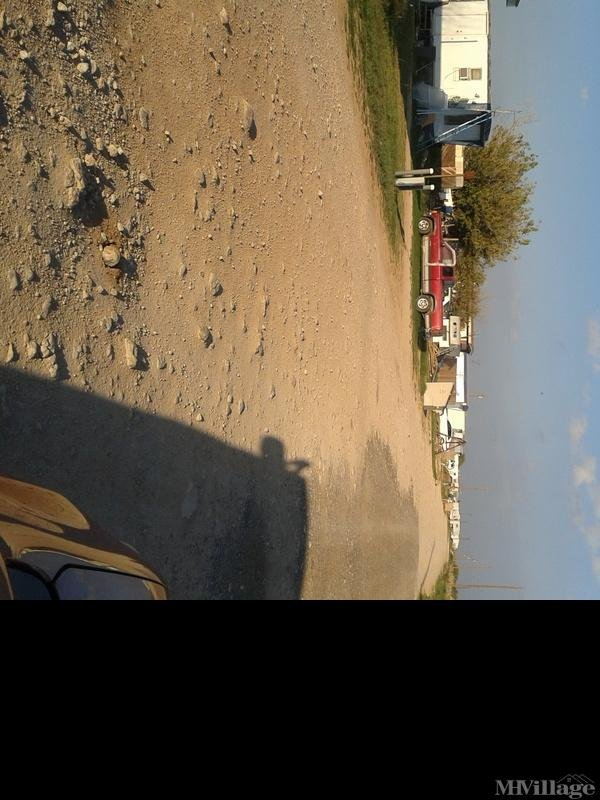 Riviera Mobile Home Park Mobile Home Park in Midland, TX