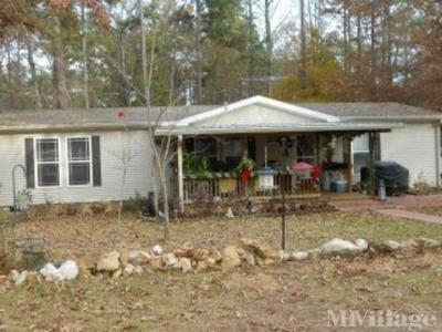 Mobile Home Park in Lincolnton GA