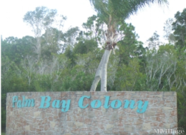 Photo of Palm Bay Colony, Palm Bay, FL