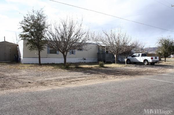 Photo of Frontier Mobile Home Village, Alpine, TX