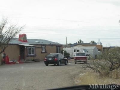 Mobile Home Park in Bisbee AZ