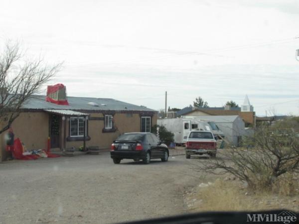 Photo 0 of 2 of park located at 400 Santa Cruz Drive Bisbee, AZ 85603