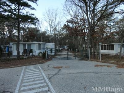 Mobile Home Park in Marmora NJ