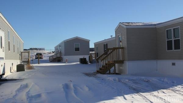 Photo 0 of 2 of park located at 3004 2nd Ave SW Watford City, ND 58854