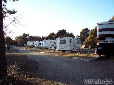 Mobile Home Park in Tusayan AZ