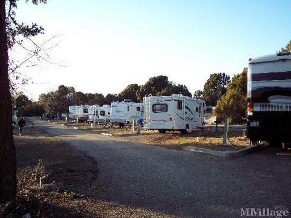 Photo of Grand Canyon Camper Village, Tusayan, AZ