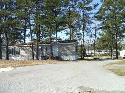 Blacksnake Mobile Home Park