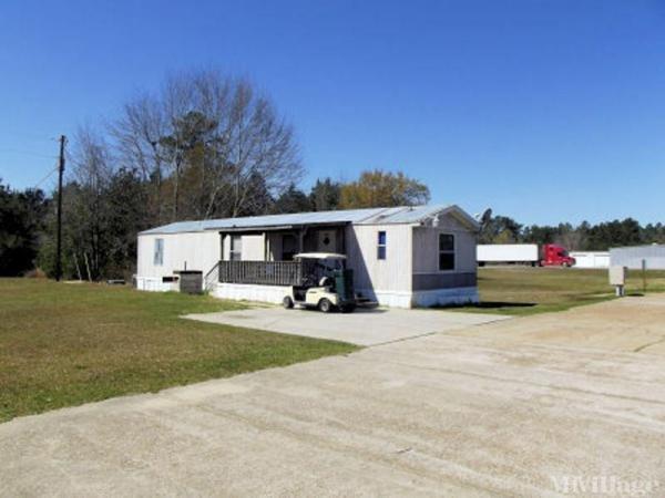 Photo of Southfork Mobile Home Park, Kirbyville, TX