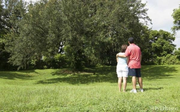 Photo of Citrus Hill RV Resort, Dade City, FL