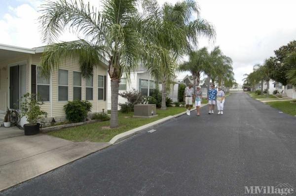 Photo of Grove Ridge RV Resort, Dade City, FL