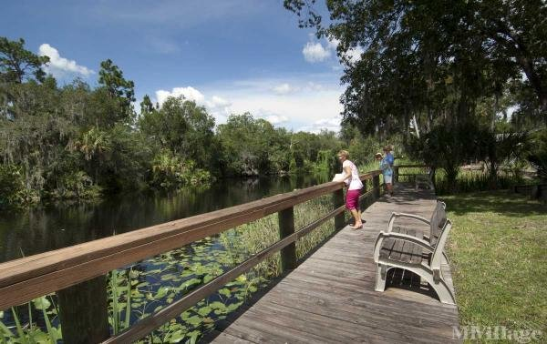 Photo 1 of 2 of park located at 35711 Washington Loop Road Punta Gorda, FL 33982