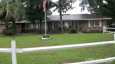 Photo 1 of 4 of park located at 1630 Balkin Road Tallahassee, FL 32305