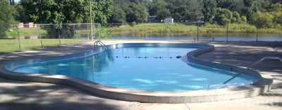 Photo 2 of 4 of park located at 1630 Balkin Road Tallahassee, FL 32305