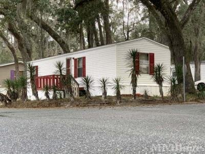 Photo 3 of 4 of park located at 1630 Balkin Road Tallahassee, FL 32305