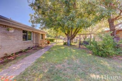 Mobile Home Park in Irving TX