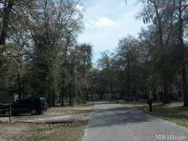 Photo of Westgate Circle, Beaufort, SC