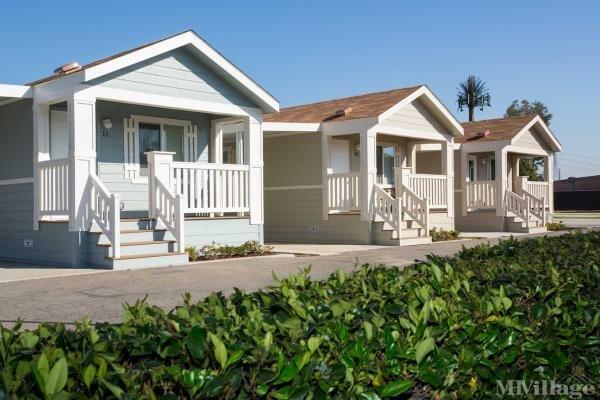 Photo of Midway Village, Anaheim, CA