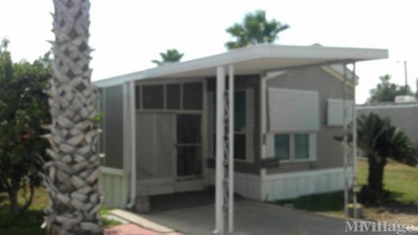 Photo of Chimney Park RV Resort, Mission, TX