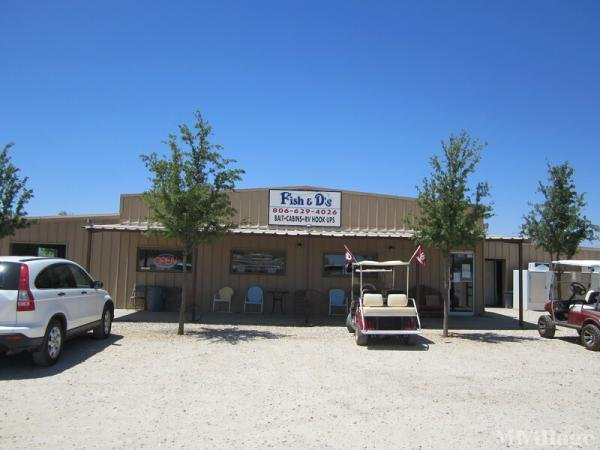 Photo of Grubbs Mobile Home Park, Justiceburg, TX