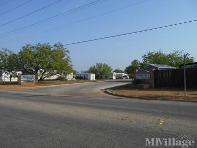 Mobile Home Park in Abilene TX