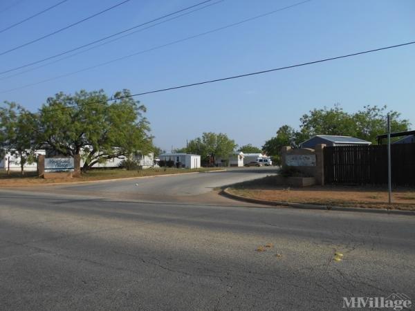 Photo of Harford Village MHP, Abilene, TX