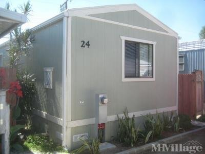 Mobile Home Park in Anaheim CA