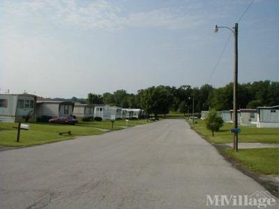 Mobile Home Park in Ste Genevieve MO