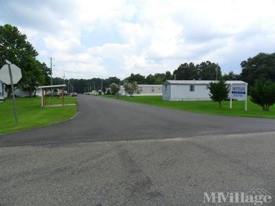 Mobile Home Park in Millbrook AL