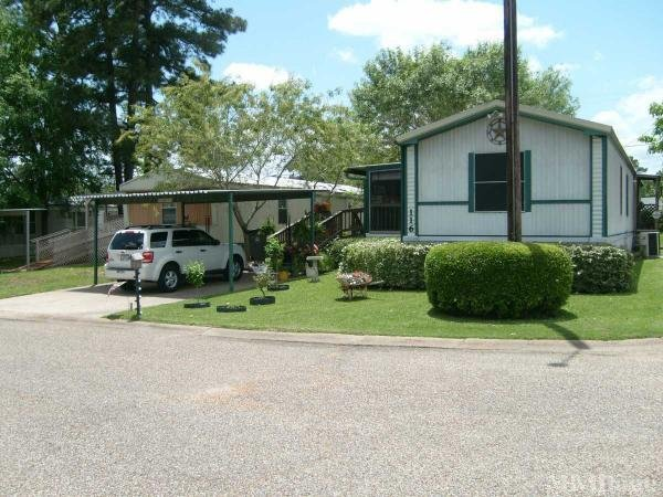Photo of Inverness Mobile Home Community, Lufkin, TX