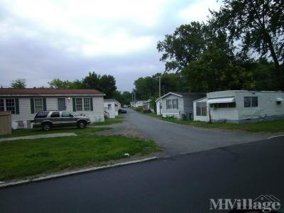 Mobile Home Park in Troy NY