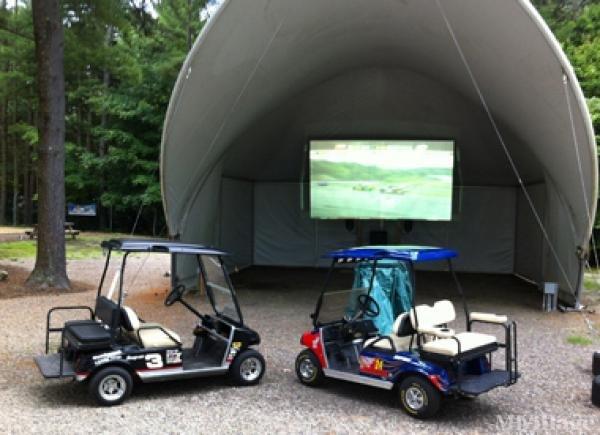 Wagon Wheel RV Resort