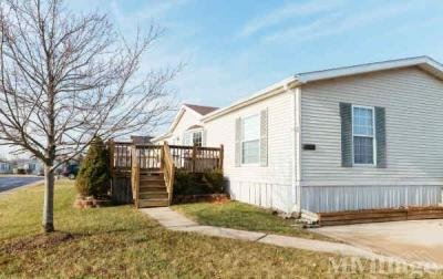 Mobile Home Park in Brownstown Township MI