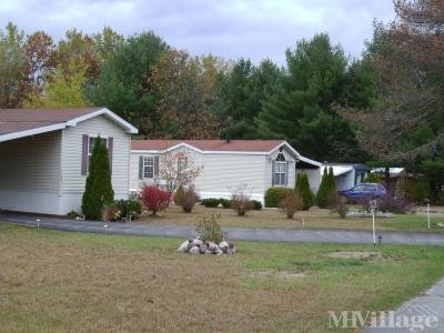 Mobile Home Park in Fort Edward NY