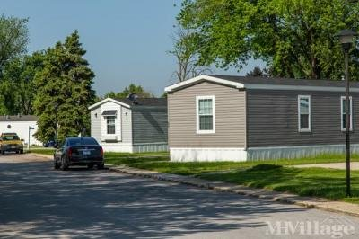 Mobile Home Park in Lynwood IL