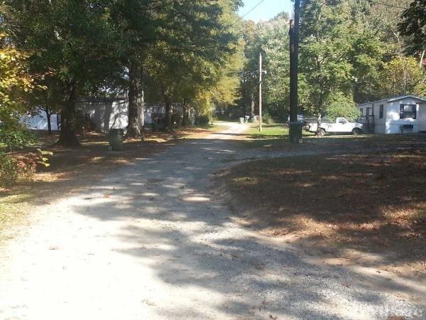 Photo of Sherwen Mobile Home Park Estates, Lexington, NC