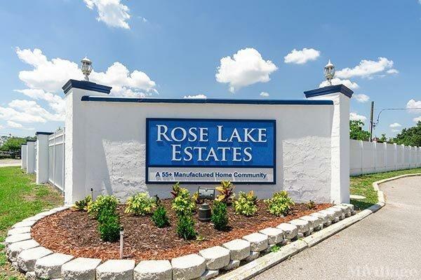 Photo of Rose Lake Estates, Tampa FL