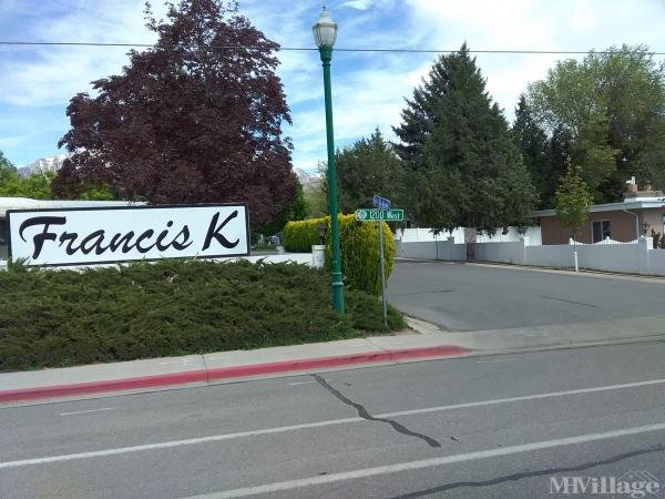 Photo 0 of 2 of park located at 1095 W 490 N Orem, UT 84057
