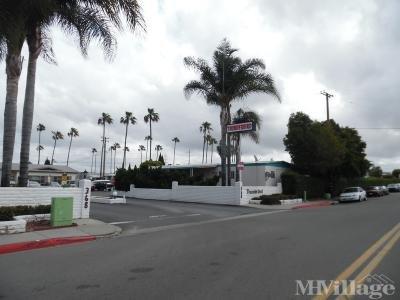 Mobile Home Park in Chula Vista CA