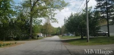 Mobile Home Park in Topsham ME
