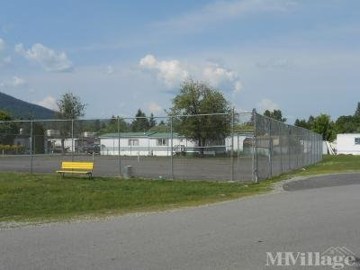 Mobile Home Park in Rathdrum ID