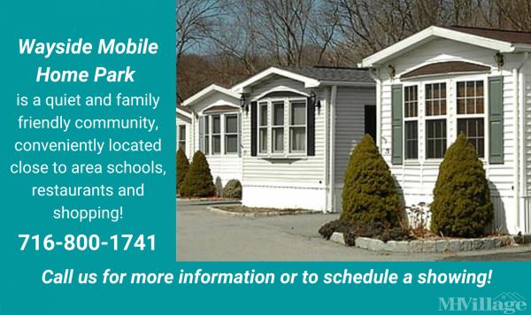 Photo 1 of 2 of park located at 3447 South Park Ave Buffalo, NY 14219