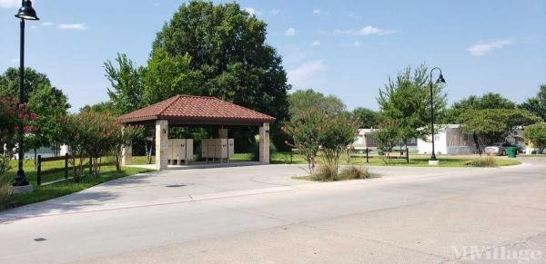 Photo 1 of 2 of park located at 8028 Wichita Street Fort Worth, TX 76140