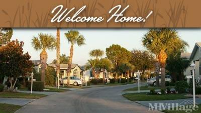 Mobile Home Park in Sebring FL