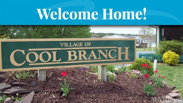 Photo of Village of Cool Branch, Seaford DE